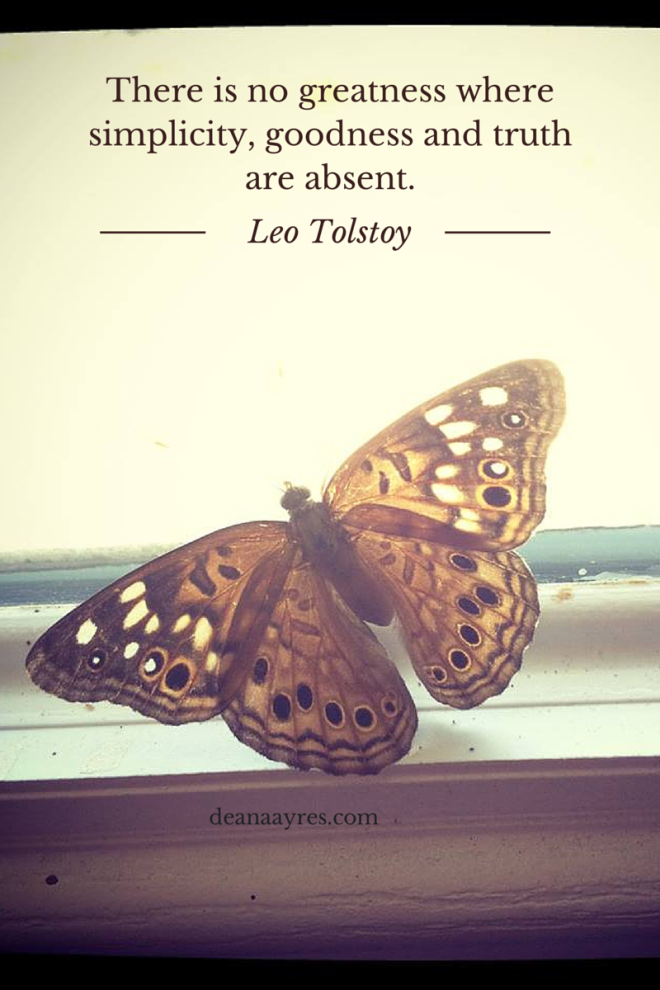 quote, picture, butterfly